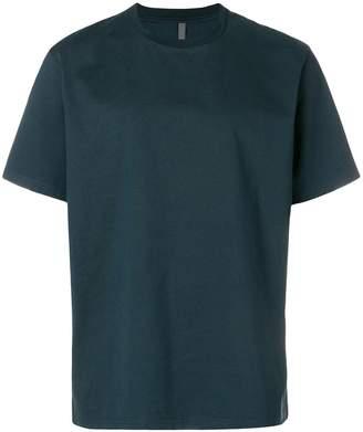 Attachment short-sleeve T-shirt