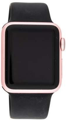 Apple Sport Series 1 Watch