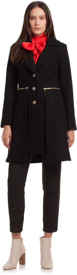 Trina Turk Carey Coat