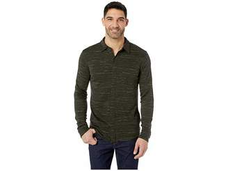 Smartwool Merino 250 Button Down Long Sleeve Shirt