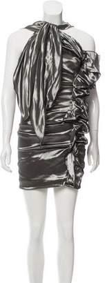 Isabel Marant Sleeveless Gathered Dress w/ Tags