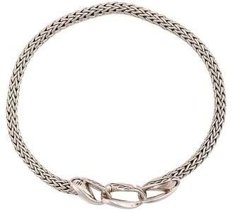John Hardy Asli link extra-small bracelet