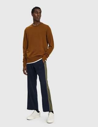 Très Bien Athlete Dual Fabric Trouser