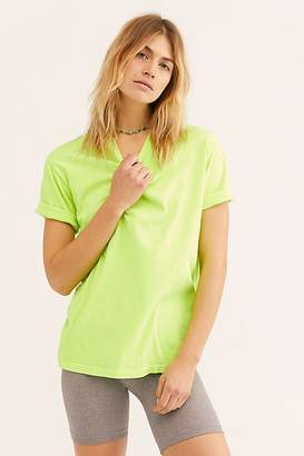 Daydreamer Sun Kissed Neon Tee