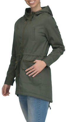 MODERN ETERNITY Maternity Lara 3-in-1 Semi-Fitted Jacket