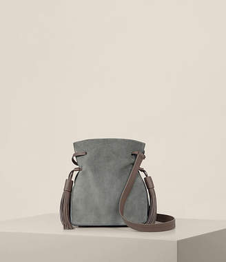 AllSaints Freedom Mini Bucket