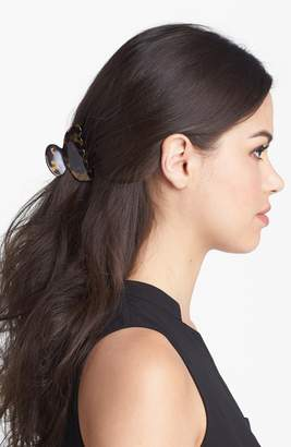 France Luxe Small Couture Jaw Clip