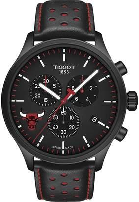 Tissot Chrono XL NBA Chronograph Chicago Bulls - T1166173605100 Watches