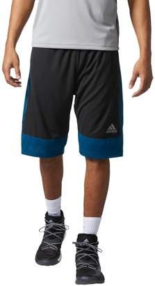 adidas Men's Key Item Climalite Shorts