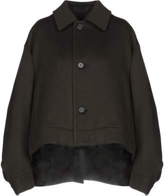 Marni Overcoats - Item 41777912VC