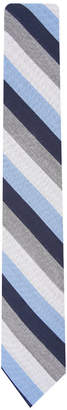 Bar III Men's Dupont Stripe Skinny Tie