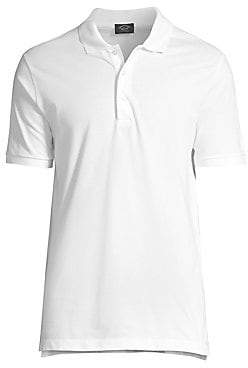 24fdea6b Mens Knitted Polo - ShopStyle