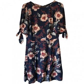 Reformation Blue Dress for Women