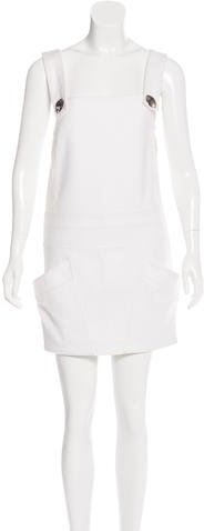 Emilio Pucci Emilio Pucci Sleeveless Mini Dress w/ Tags
