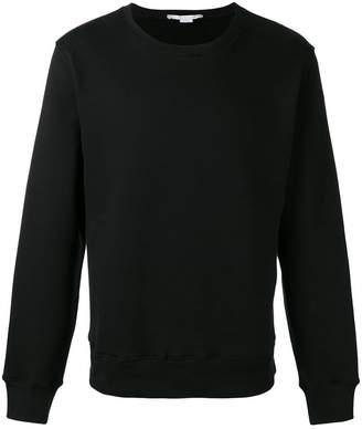 Stella McCartney embroidered bird sweatshirt
