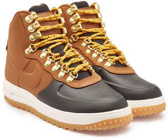 Lunar Force 1 Duckboot '18 High-Tops
