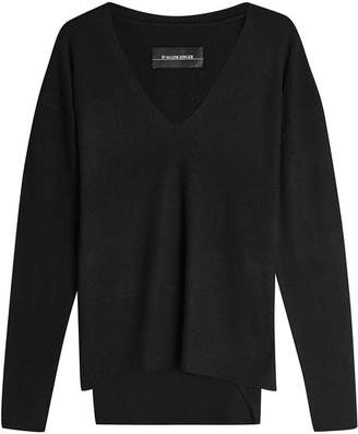 By Malene Birger Wool Pullover with Cashmere