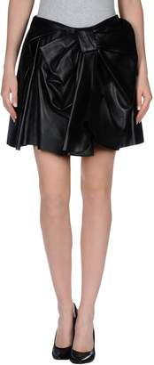 Viktor & Rolf Mini skirts