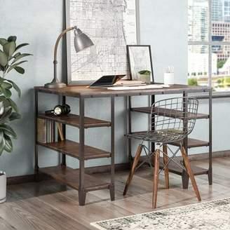 Trent Austin Design Solid Wood Writing Desk Trent Austin Design