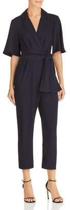 The Fifth Label Chemistry Crossover Jumpsuit