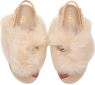 UGG Punki Girl's Shoes
