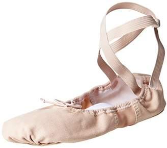 Dance Class CB101 Canvass Ballet Shoe (Toddler/Little Kid)
