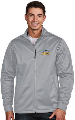 Antigua Men's Denver Nuggets Golf Jacket