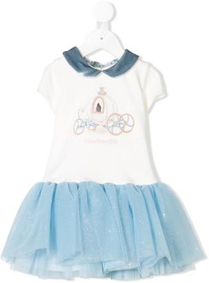 MonnaLisa Cinderella dress