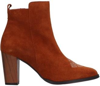 Cuplé Ankle boots - Item 11542622FO