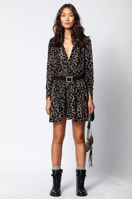 Zadig & Voltaire D-Reveal Dress