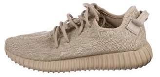Yeezy x Adidas 2015 Oxford Tan 350 Boost Sneakers