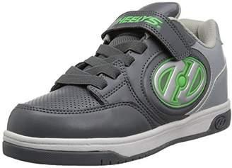 Heelys Boys' Plus X2 Tennis Shoe