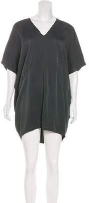 Zero Maria Cornejo Dolman Oversize Dress