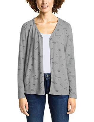 Street One Women's 3553 Cardigan