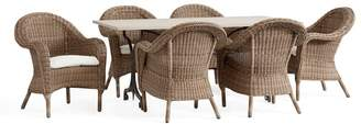 Pottery Barn Dining Table + Chair Set