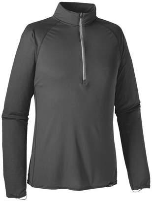 Patagonia Men's Capilene® Lightweight Zip-Neck