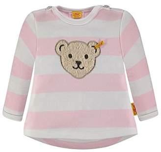 Steiff Girl's 1/1 Arm 6832863 Sweatshirt