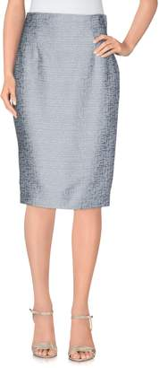 Genny Knee length skirts - Item 35282140JT
