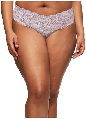 Cosabella Extended Size Never Say Never Cutie Lowrider Thong Women's Underwear