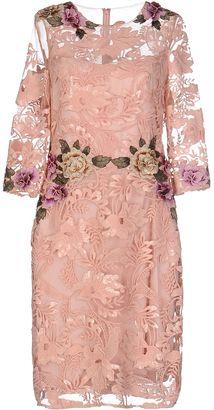 NOTTE BY MARCHESA Short dresses $932 thestylecure.com