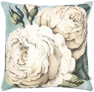 Designers Guild The John Derian Rose Cushion