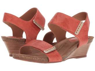 Sofft Verdi Women's Wedge Shoes