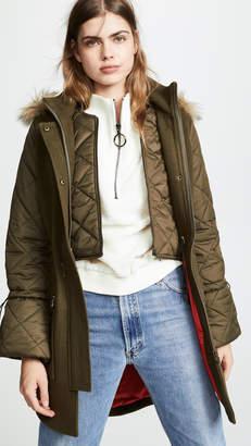 Joie (ジョア) - Joie Hetal Coat