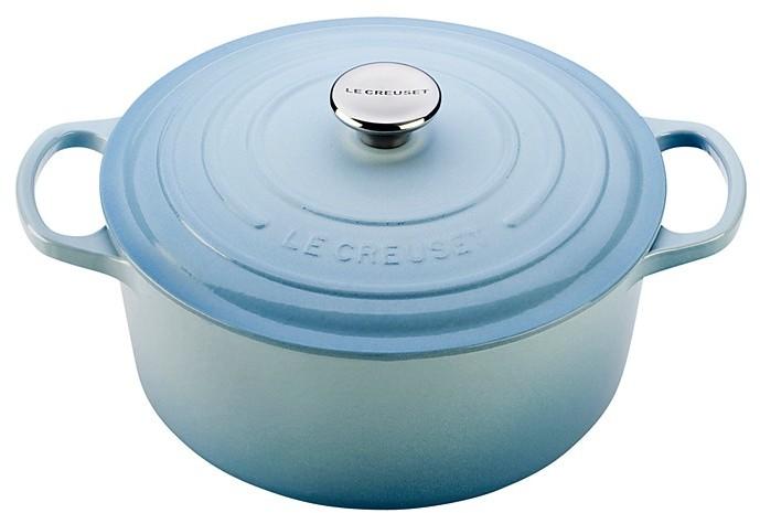 Le Creuset Signature 2.75 Quart Round French Oven