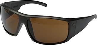 Electric Visual Backbone /OHM Bronze Sunglasses