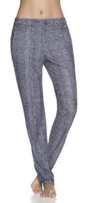 Maaji Mesh Herringbone Pants