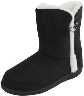 d08c88561b74 Womens Black Slipper Boots - ShopStyle Canada