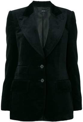 Tom Ford classic single-breasted blazer