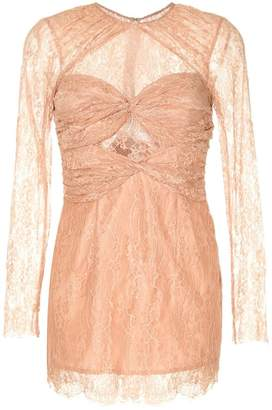 Alice McCall Not Your Girl dress