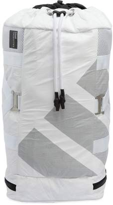 adidas Eqt Teambag Paper Effect Backpack